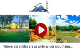 Blue Mountain Inn Corporate Multimedia Presentation – Hotels in Lesotho