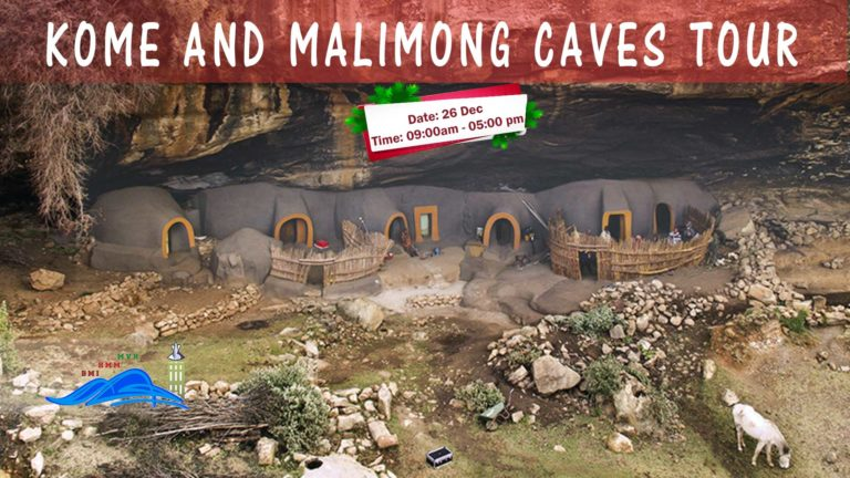 Kome and Malimong Tour - Travel & Holiday Itinerary in Lesotho