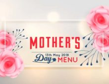 Mother's Day Lunch Buffet Special – Blue Mountain Inn Lesotho