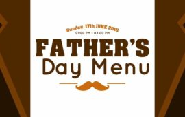 Father's Day Special in Lesotho – Blue Mountain Inn Hotel