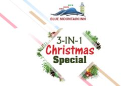 Christmas Holidays Special- The Spirit of Festive Season in Lesotho