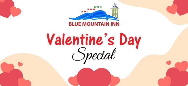 Valentine's Day Special in Lesotho
